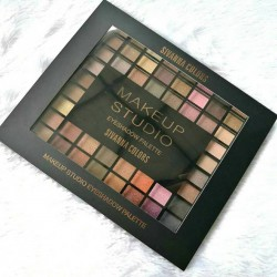 Sivanna Colors Eyeshadow...