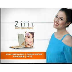 Ziiit Pressed Powder
