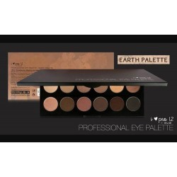 Professional Eye palette