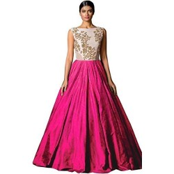 Pink Gown for Party