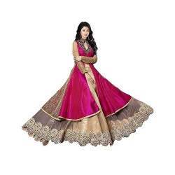 WE0065: Cotton Lehenga Choli