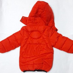 Red Jacket for babies